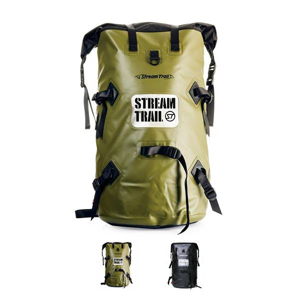 [STREAM TRAIL]DRY TANK 60L D2/リュック